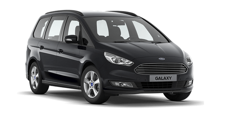 2017 Ford Galaxy new photo - 4