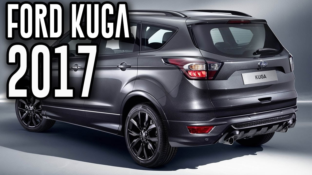 2017 ford kuga car photos catalog 2018. Black Bedroom Furniture Sets. Home Design Ideas
