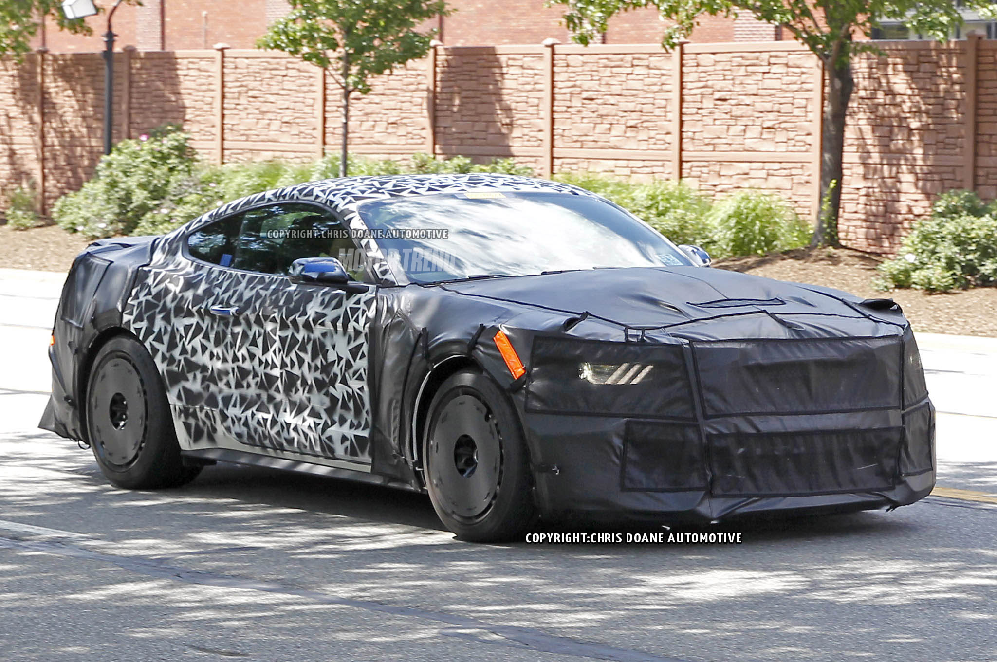 2017 Ford Mustang Shelby GT photo - 4