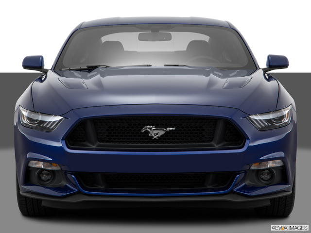 2017 Ford Mustang Shelby GT H photo - 2