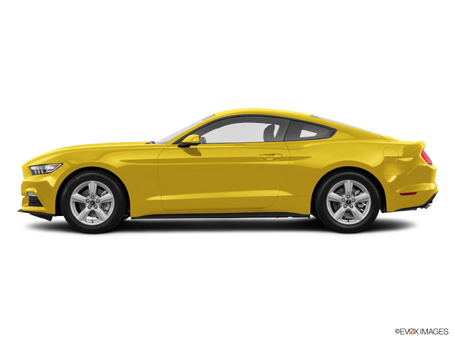 2017 Ford Mustang V6 photo - 1