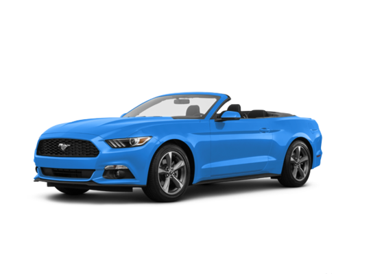 2017 Ford Mustang V6 Pony photo - 2