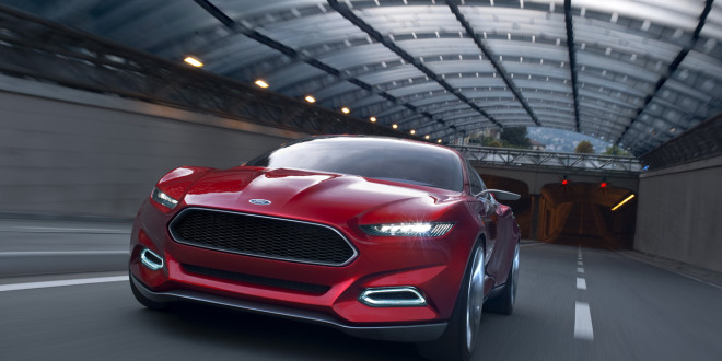 2017 Ford Thunderbird photo - 2