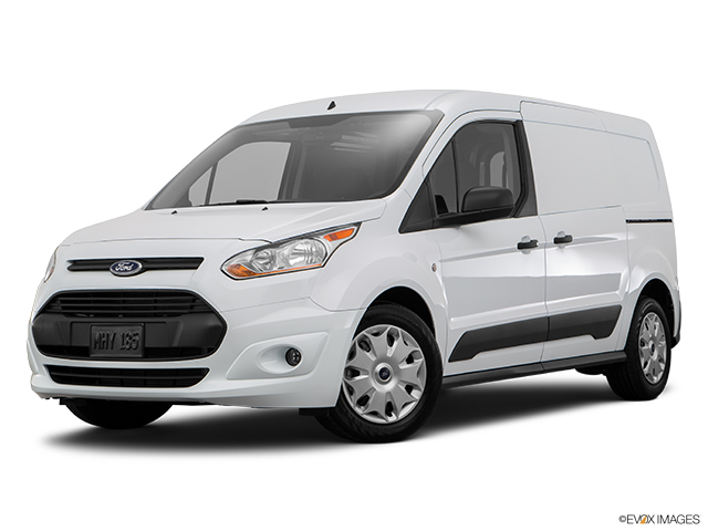 2017 Ford Transit Connect photo - 1