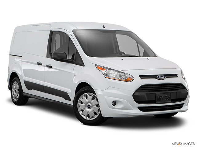 2017 Ford Transit Connect photo - 2