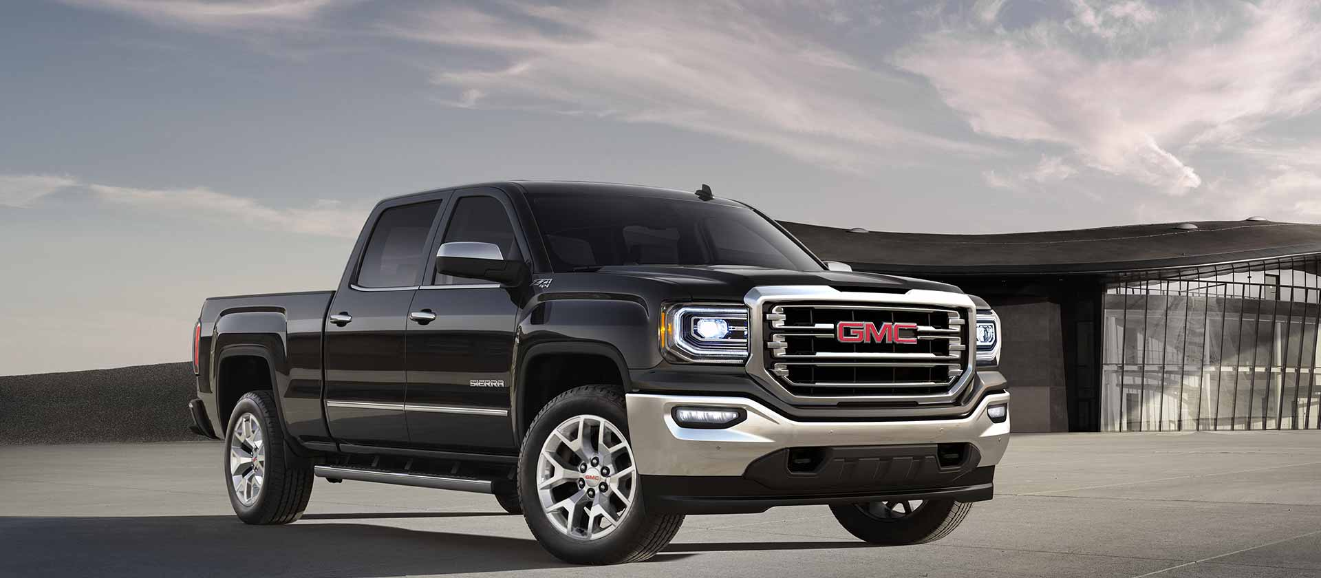 2017 GMC Sierra Denali 1500 Crew Cab photo - 2