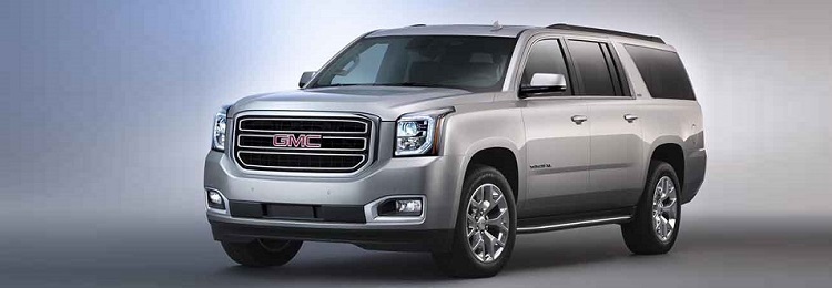 2017 GMC Yukon photo - 1