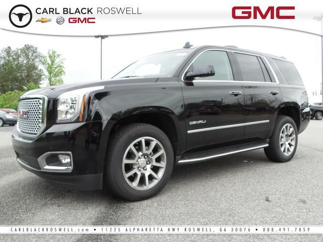 2017 GMC Yukon photo - 4
