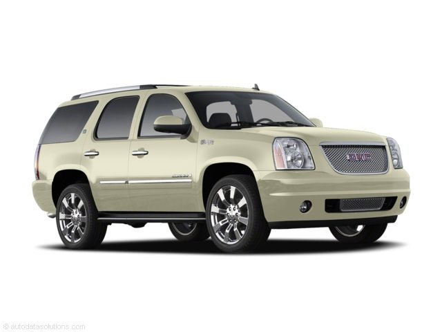 2017 Gmc Yukon Hybrid Photo 4