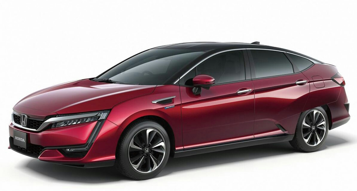 2017 Honda Accord Tourer Concept photo - 3