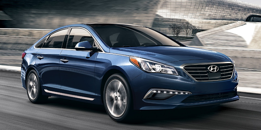 2017 Hyundai Sonata Hybrid | Car Photos Catalog 2018