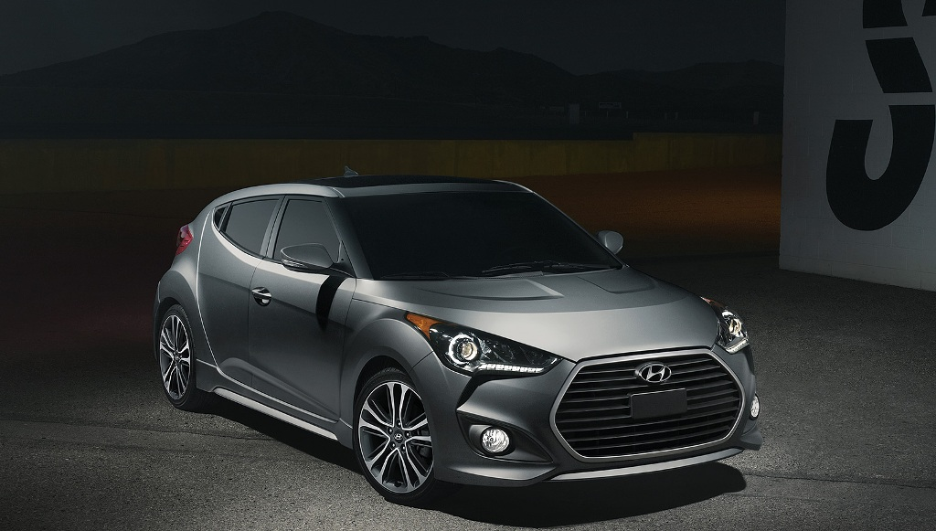 2017 Hyundai Veloster Turbo R Spec Car Photos Catalog 2018