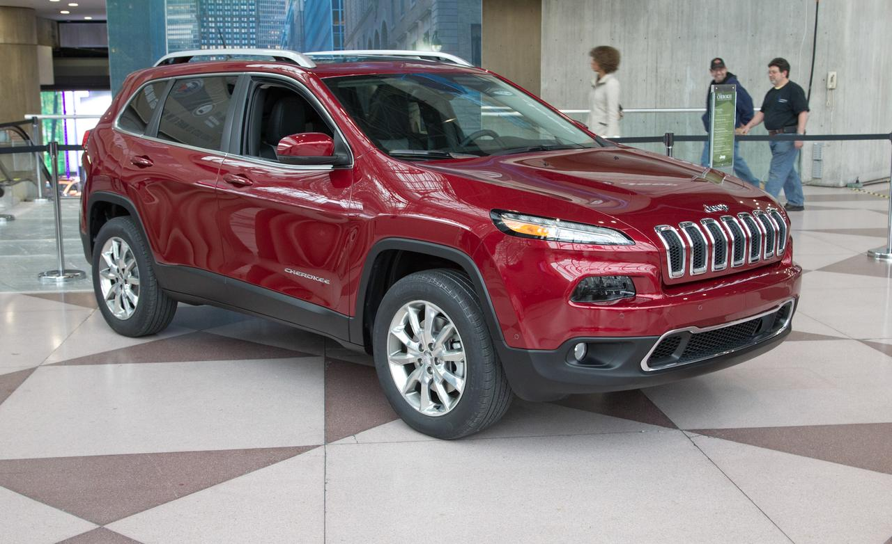 2017 Jeep Grand Cherokee S Limited UK Version photo - 3