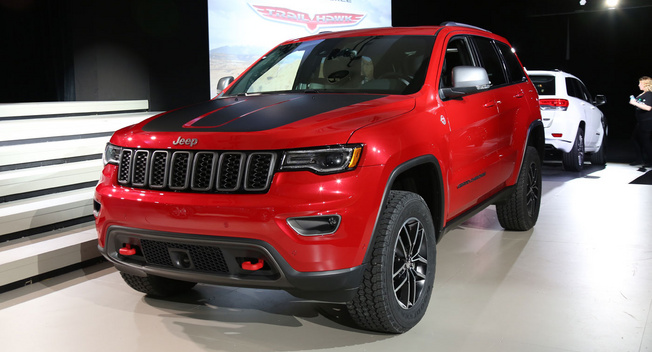 2017 jeep grand cherokee trailhawk car photos catalog 2018. Black Bedroom Furniture Sets. Home Design Ideas