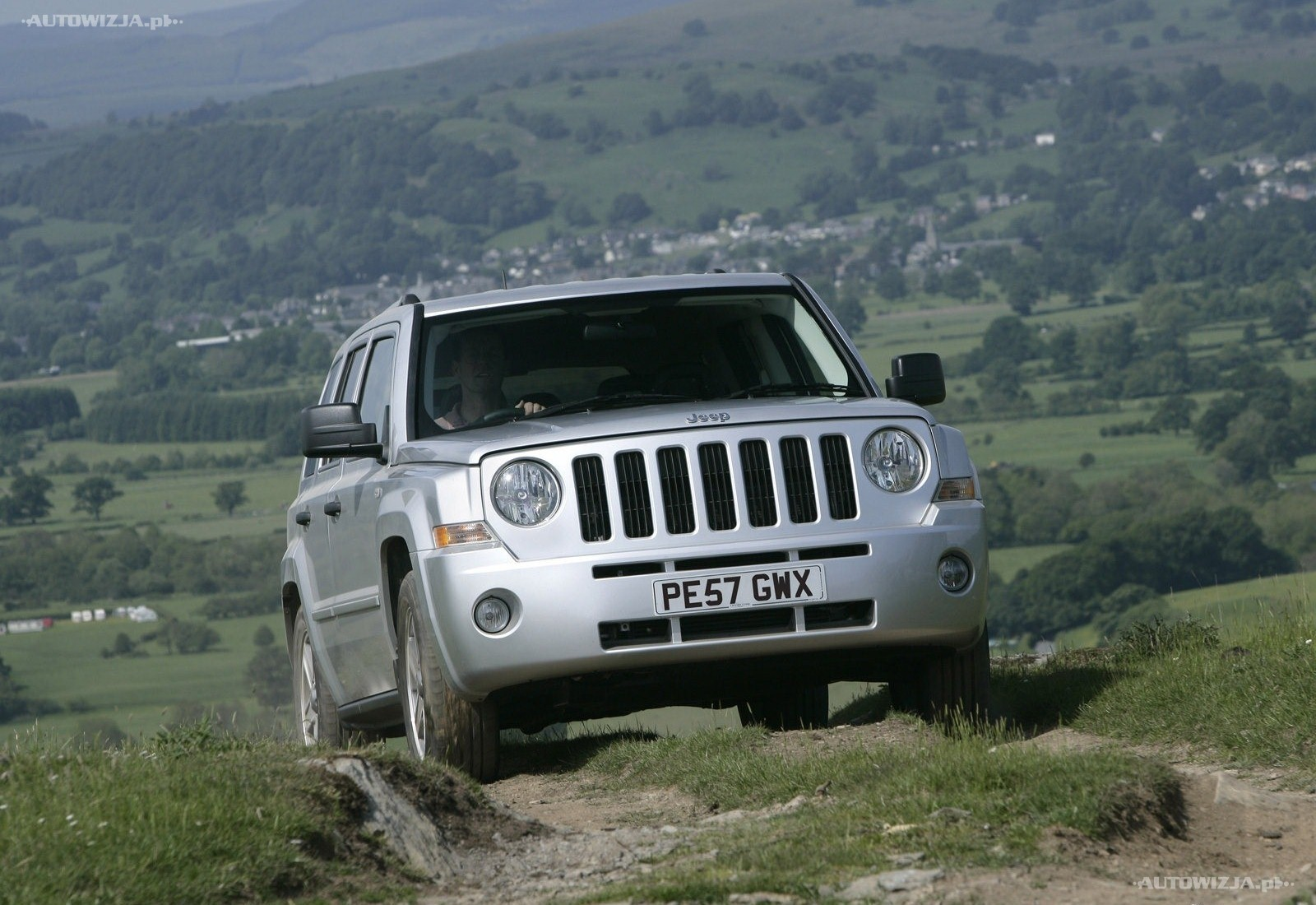 2017 Jeep Patriot UK Version photo - 3