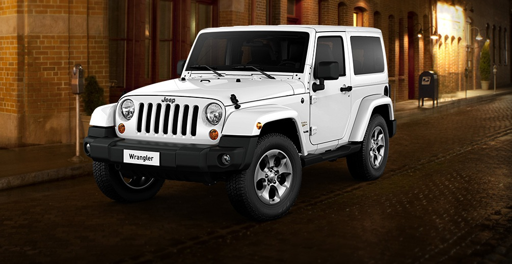 2017 Jeep Wrangler Rubicon photo - 2
