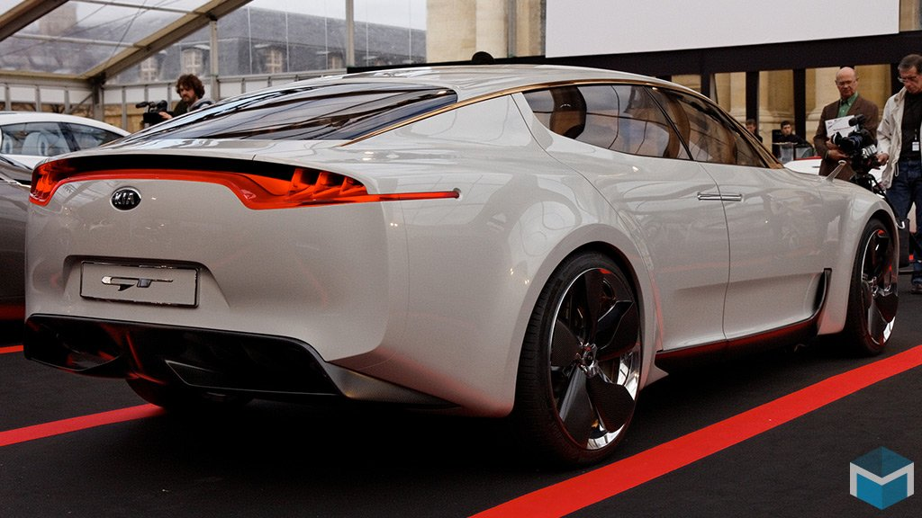 2017 Kia Multi S Concept Car Photos Catalog 2019