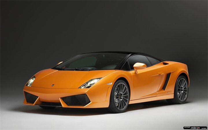 2017 Lamborghini Gallardo LP560 4 Bicolore photo - 2