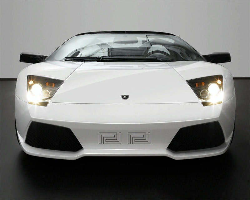 2017 Lamborghini Murcielago LP640 Versace photo - 1