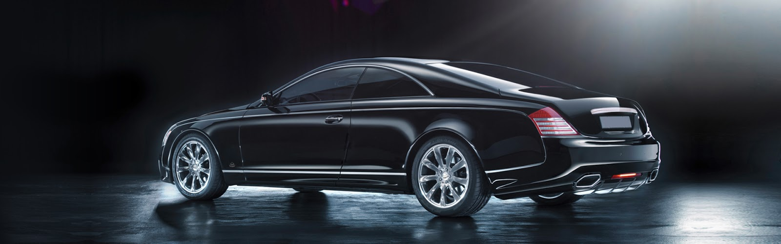 2017 Maybach 57 photo - 1