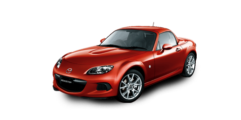 2017 Mazda MX 5 25th Anniversary photo - 3