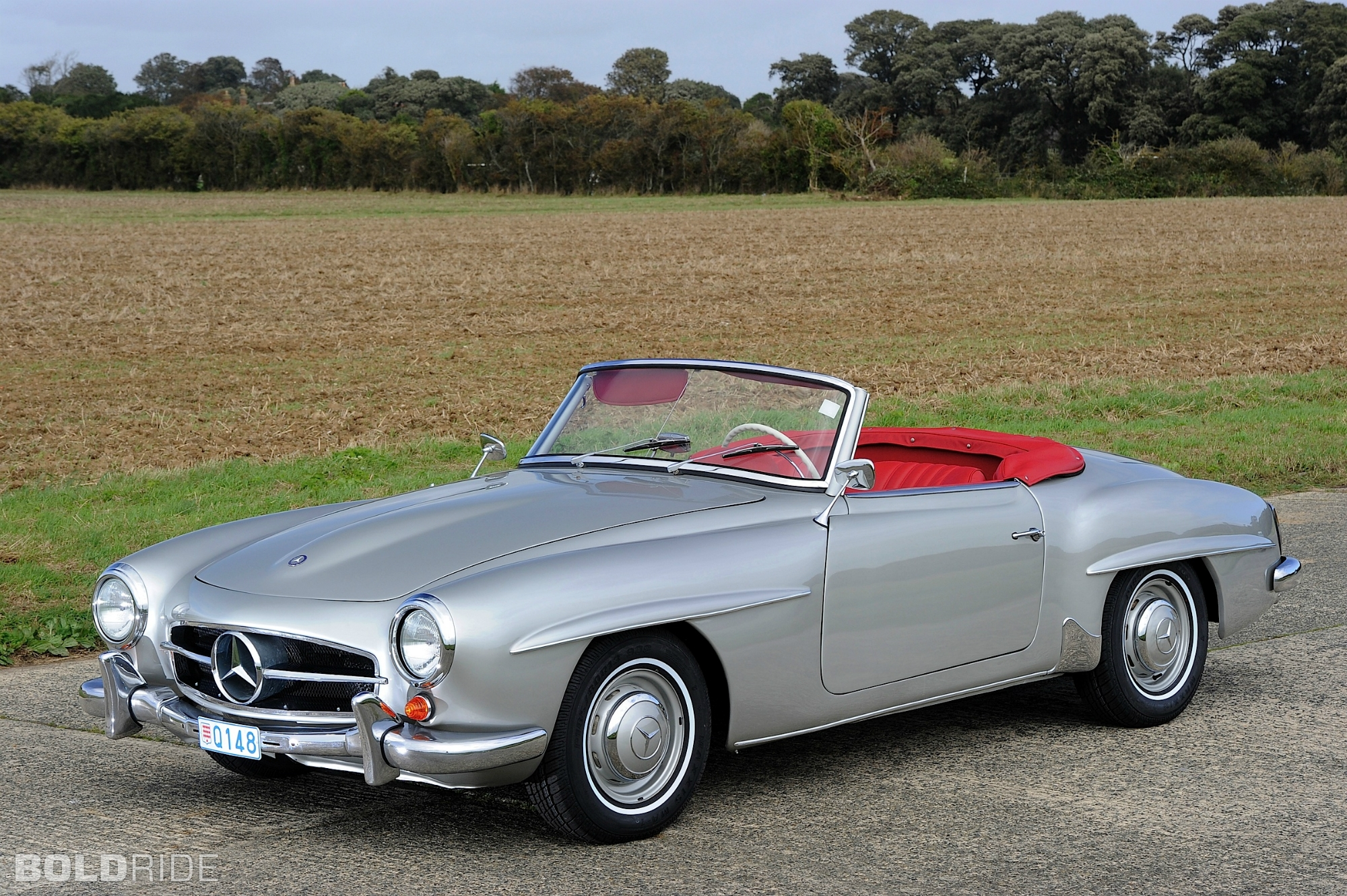 2017 mercedes benz 190 sl roadster car photos catalog 2018
