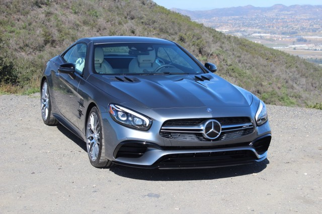 2017 mercedes benz sl class amg sl63 roadster lease 1919 mo for Mercedes benz columbia mo