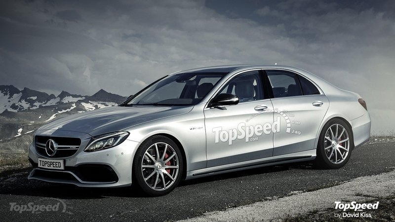 2017 Mercedes Benz CL Class AMG styling photo - 1