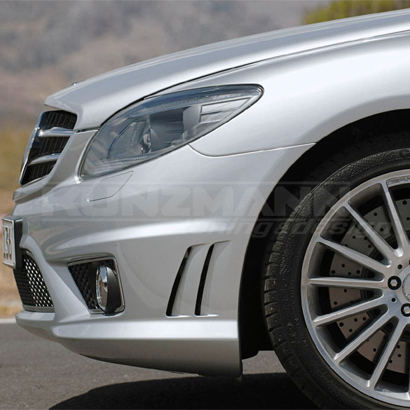 2017 Mercedes Benz CL Class AMG styling photo - 4