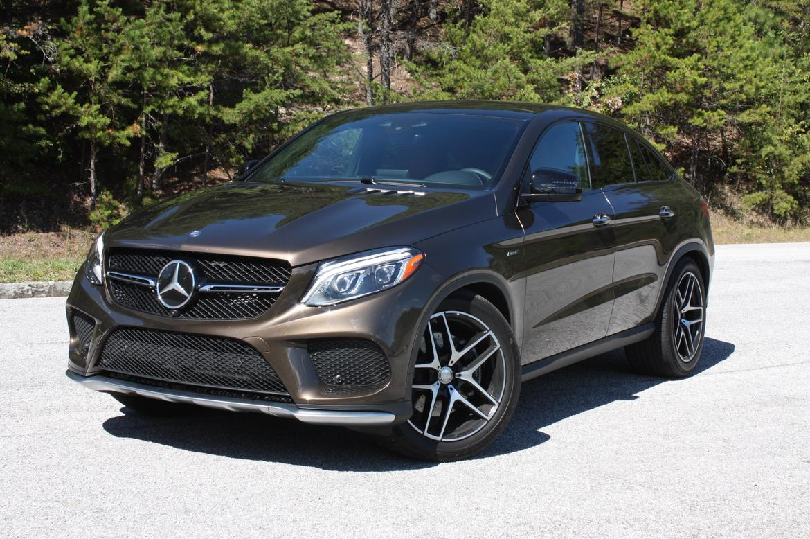 2017 mercedes benz gle450 amg coupe car photos catalog 2018 for Mercedes benz gle 450