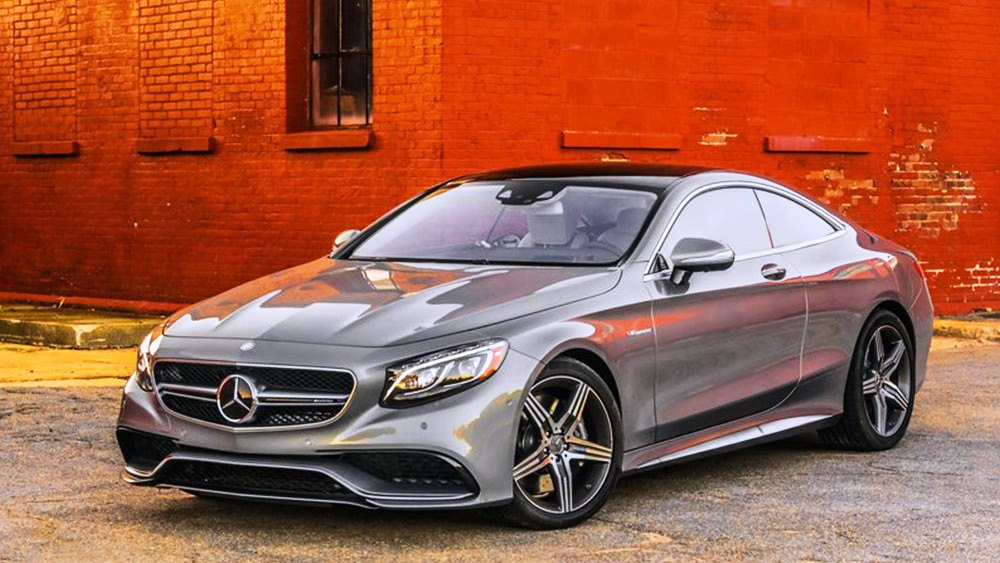 2017 mercedes benz s63 amg coupe car photos catalog 2018 for Mercedes benz coupes list