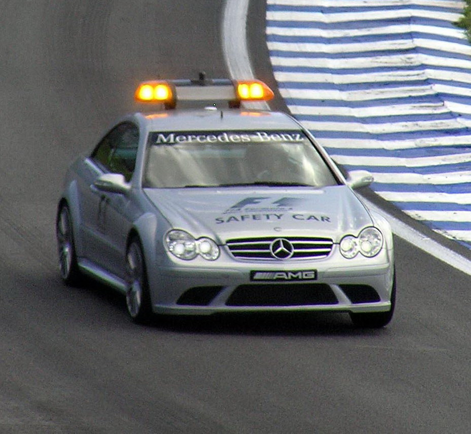 2019 Mercedes Benz Sl Camshaft: 2017 Mercedes Benz SL 63 AMG F1 Safety Car