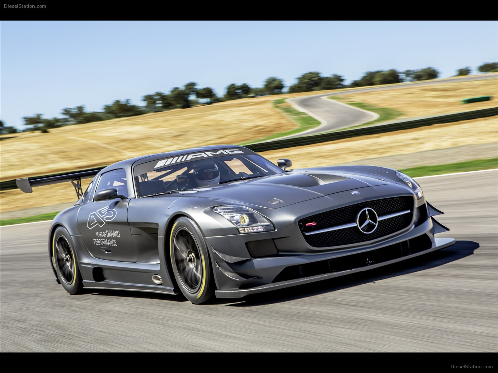 2017 mercedes benz sls amg f1 safety car car photos