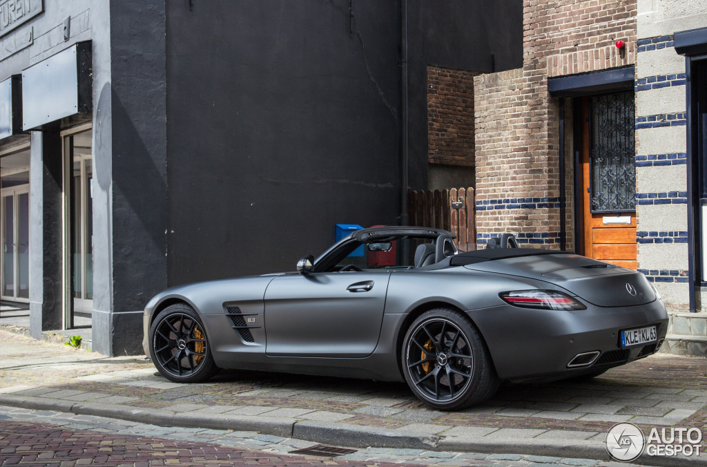 2017 mercedes benz sls amg gt roadster car photos catalog 2018. Black Bedroom Furniture Sets. Home Design Ideas
