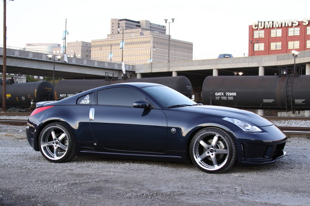 2017 Nissan 350Z | Car Photos Catalog 2019