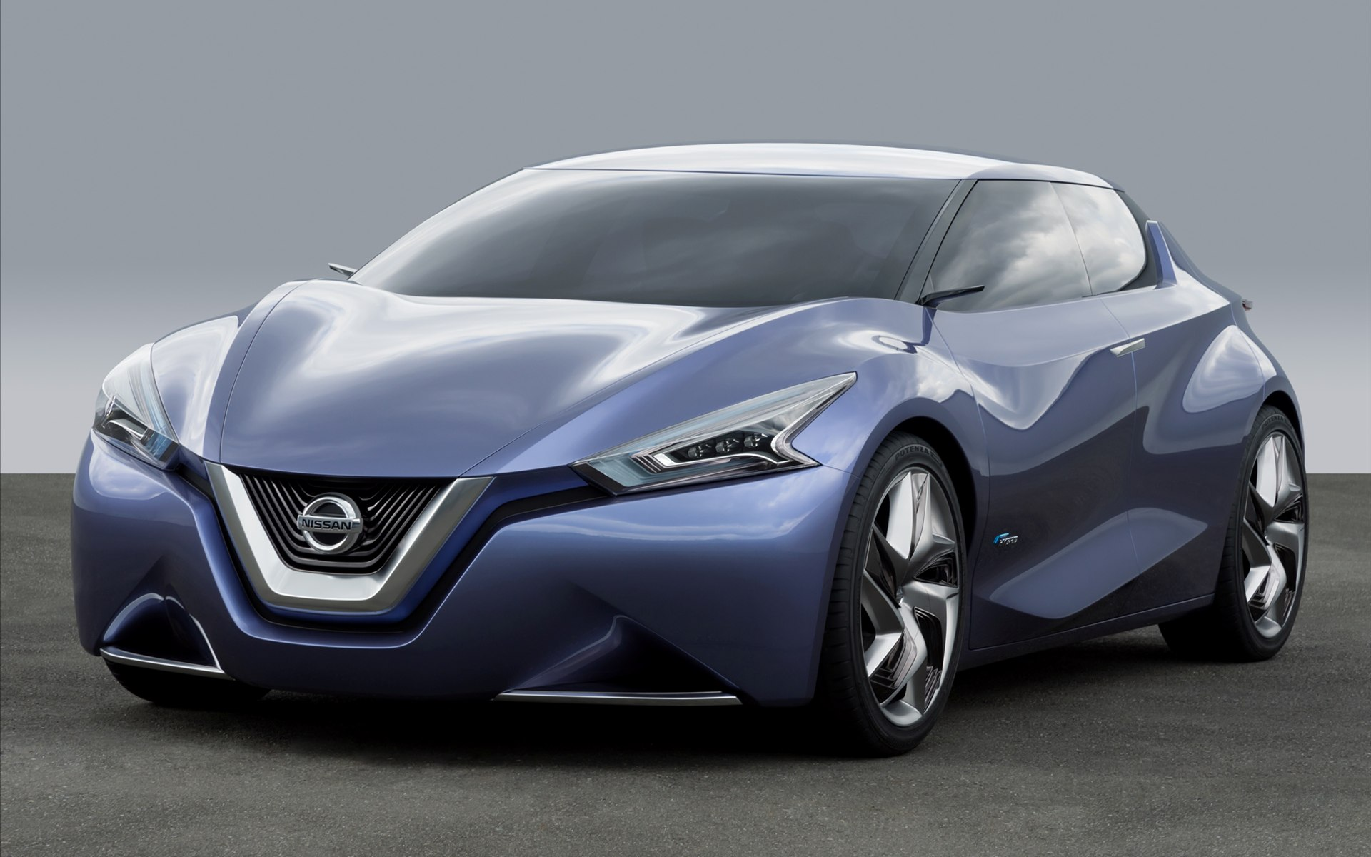 2017 Nissan Friend ME Concept photo - 4