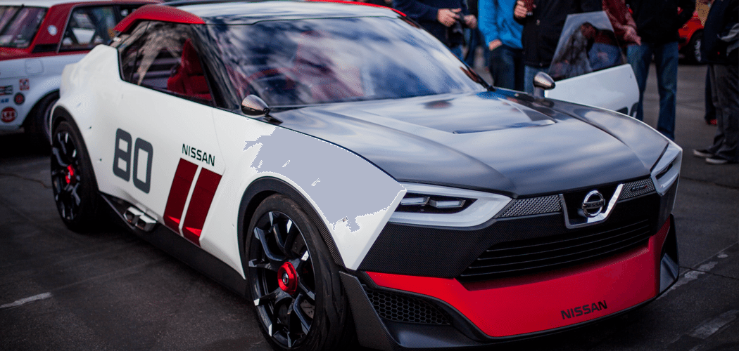 2017 Nissan IDx Nismo Concept photo - 3