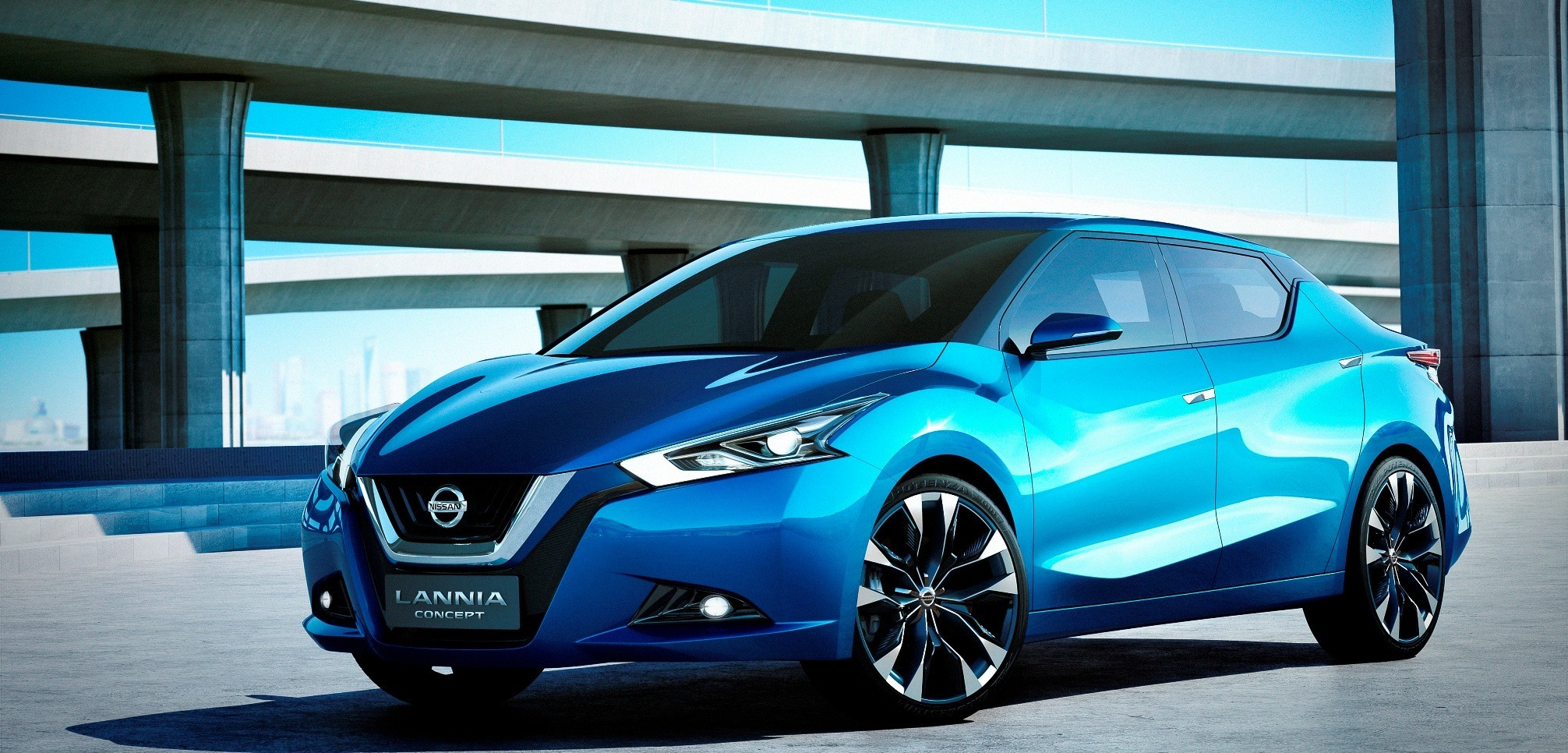 nissan lannia concept car photos catalog