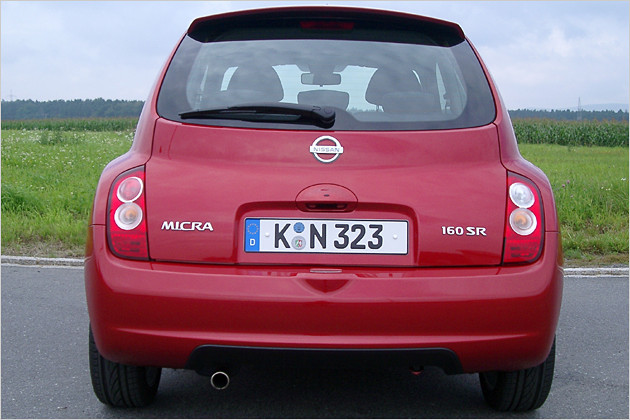 2017 Nissan Micra 160SR photo - 4