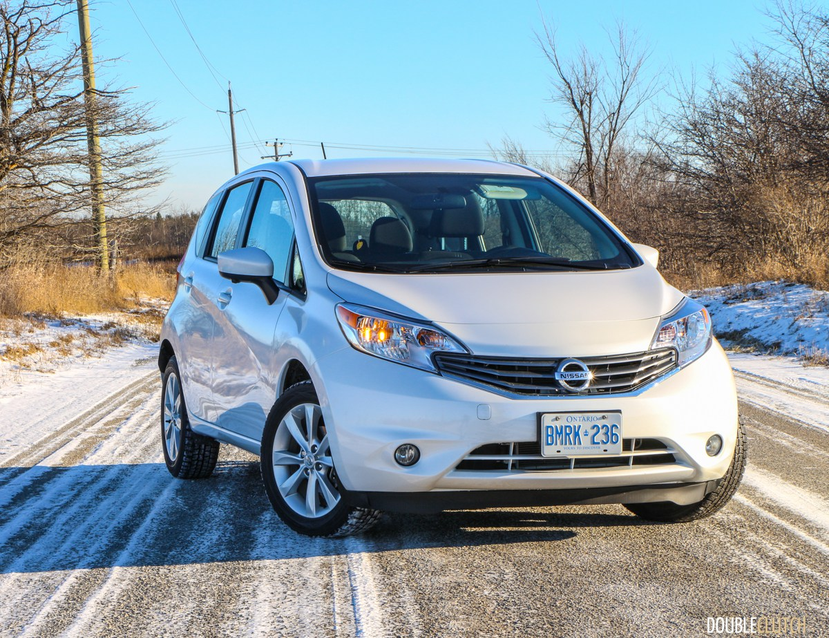 2017 Nissan Versa Note photo - 1