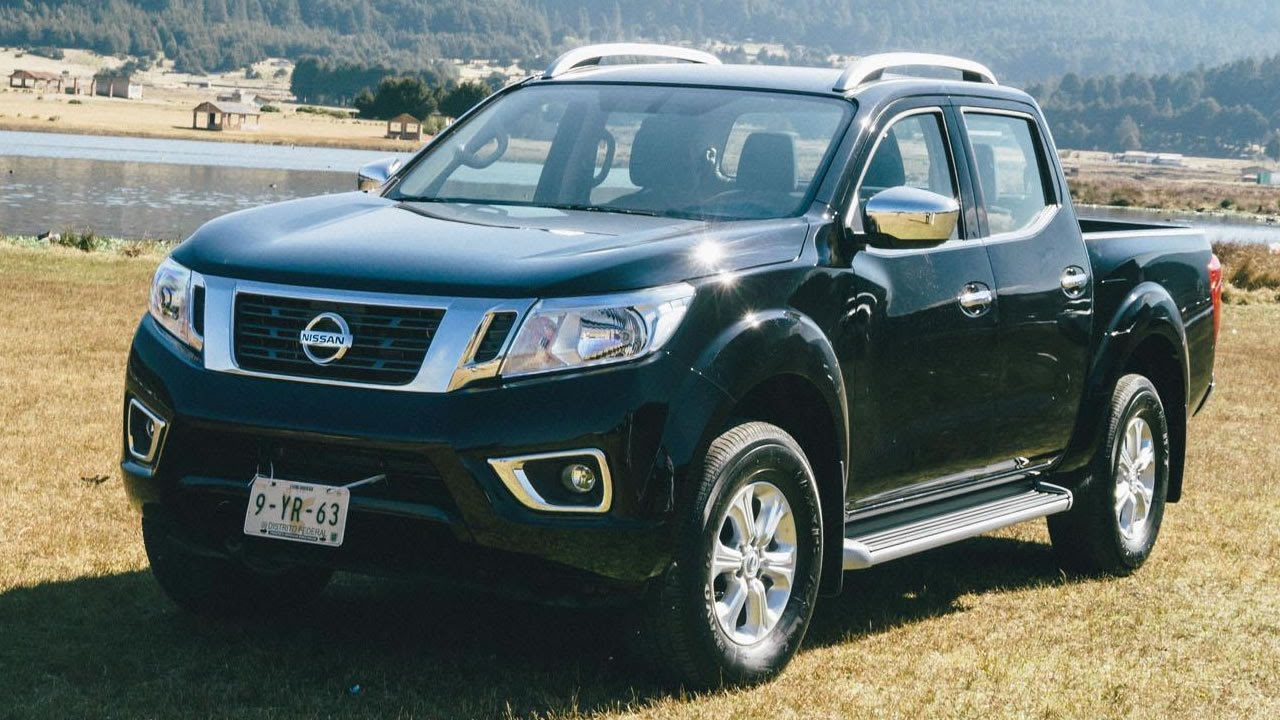 2017 Nissan Xterra photo - 4