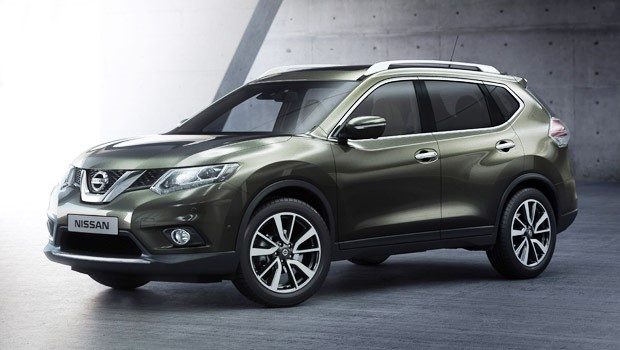 2017 Nissan XTrail photo - 2
