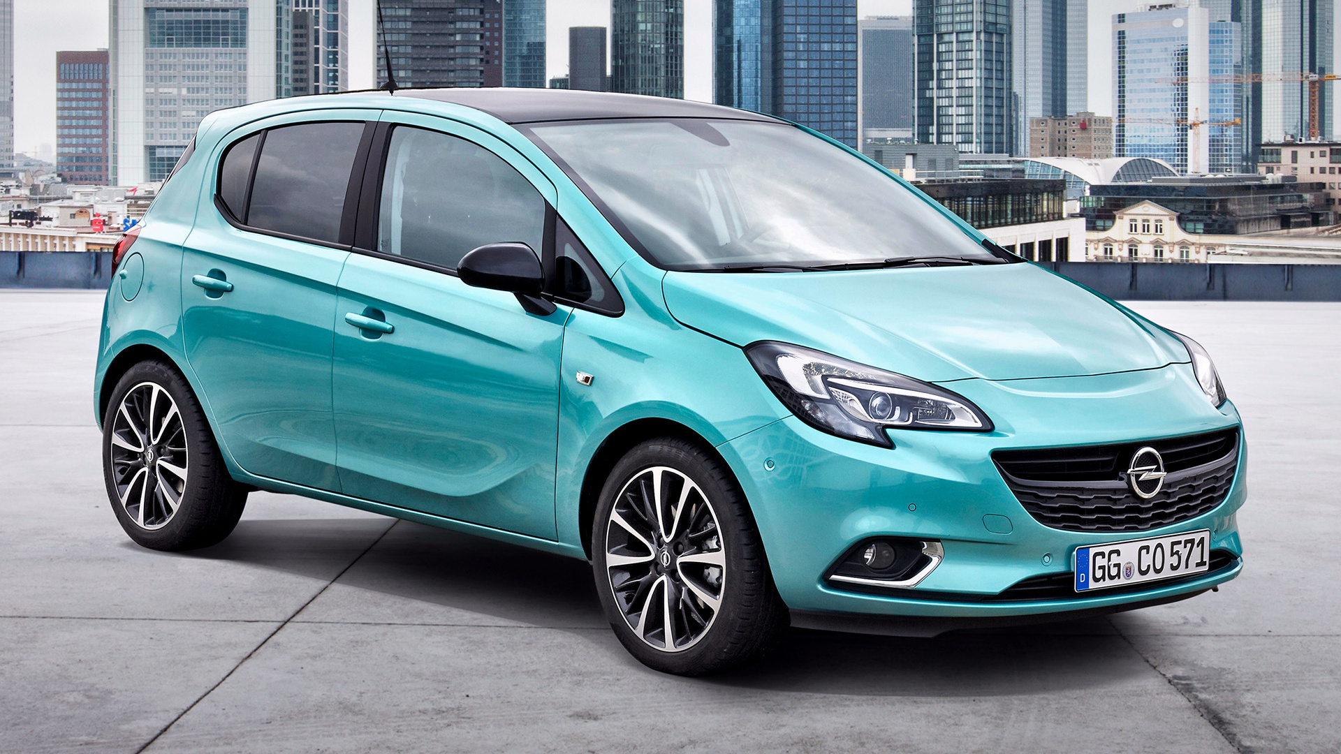 2017 opel corsa 5 door car photos catalog 2018
