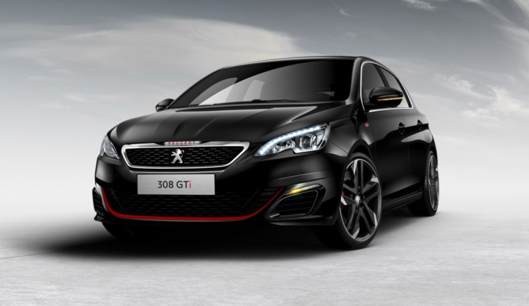 2017 peugeot 308 gt car photos catalog 2018. Black Bedroom Furniture Sets. Home Design Ideas