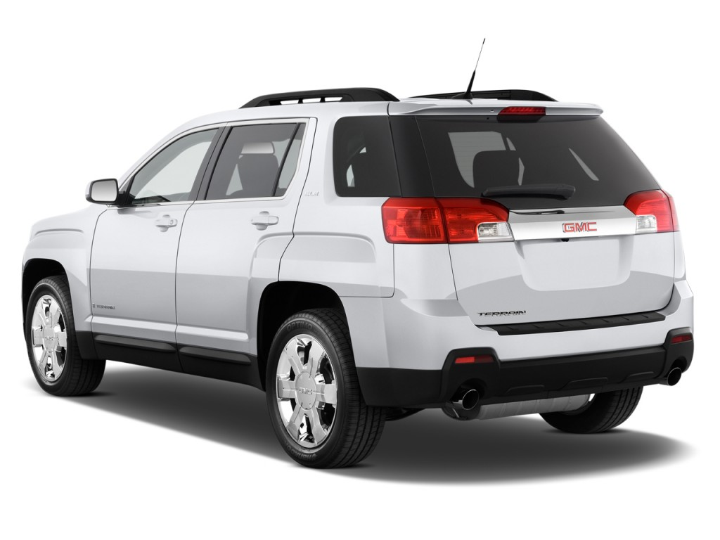 2017 Pontiac Torrent photo - 2