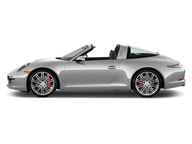2017 Porsche 911 Targa 4 photo - 2