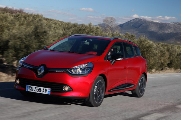 2017 Renault Clio RS photo - 1