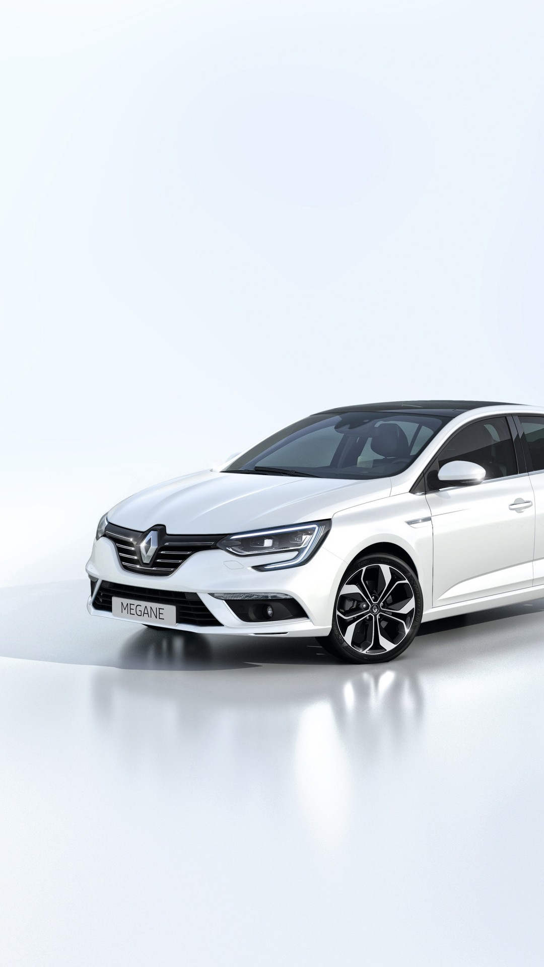2017 Renault Megane Convertible photo - 2