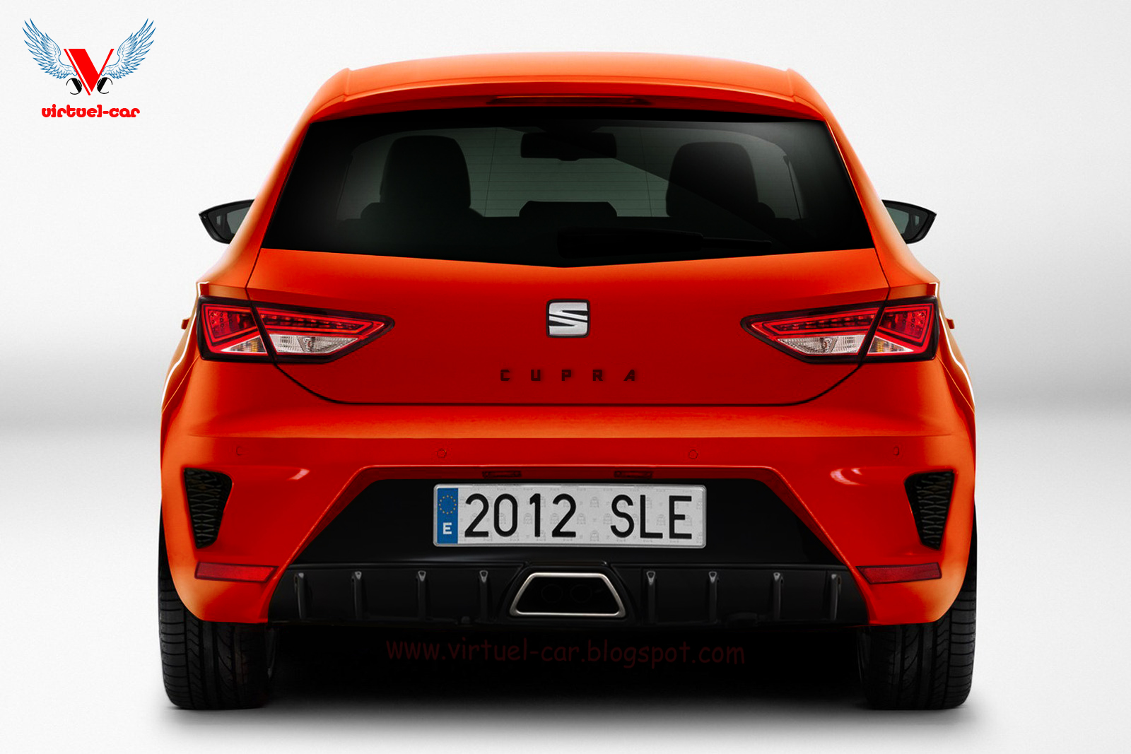 2017 Seat Leon Sport Fr Car Photos Catalog 2017