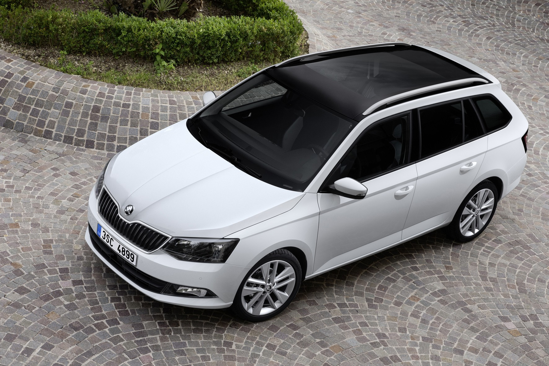 2017 skoda fabia combi rs car photos catalog 2018